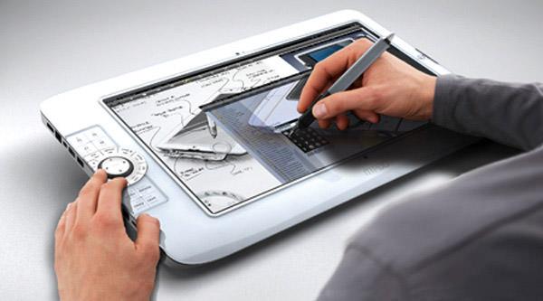 Inovatívny tablet