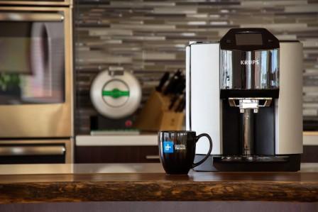 Kávovar Krups