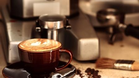 Luxusný-kávovar