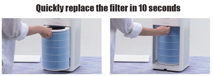 Čistička-vzduchu-výmena-filtra