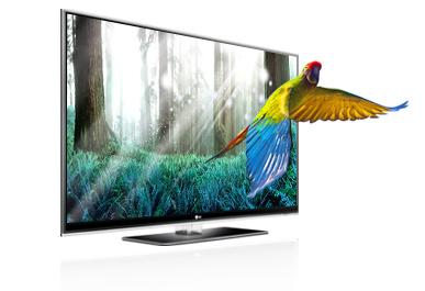 3D-televízor