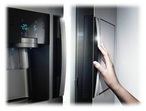 Americká-chladničky-uživateľ