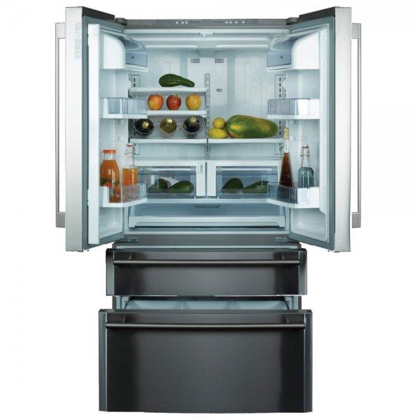 Americká-chladničky-vnútro