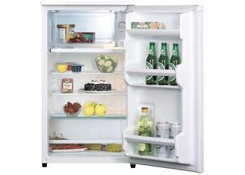 Chladnička - priestor