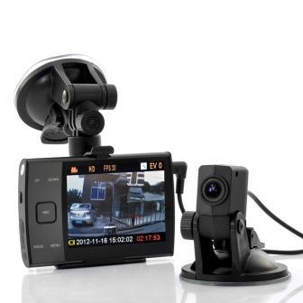 Duálna kamera