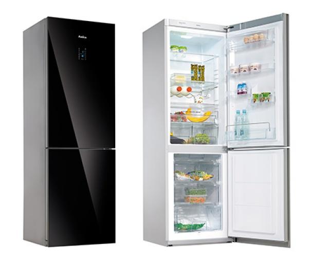 Kombinovaná-chladnička