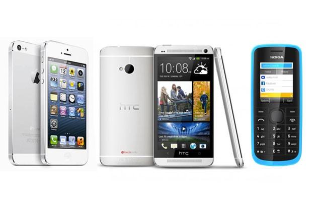 Mobilné-telefóny