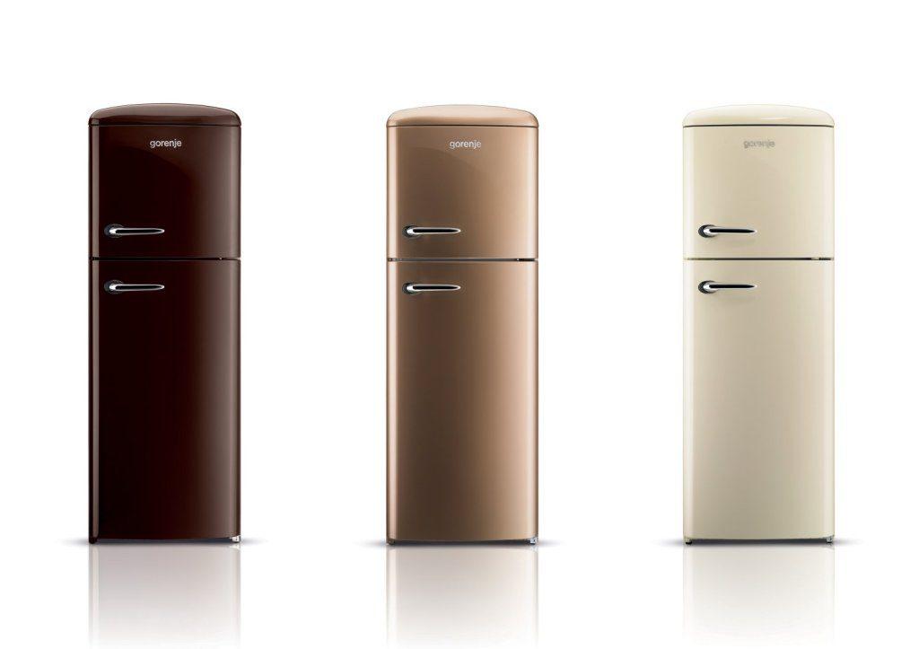 Retro-chladničky