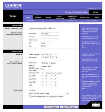 Webová-administrácia