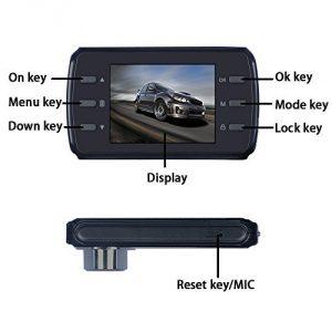Zámok-autokamera