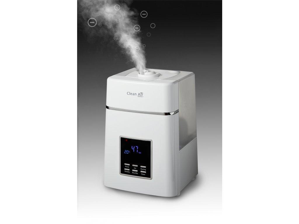 Zvlhčovač-a-ionizácia