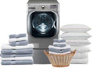 Pračka-bielizne