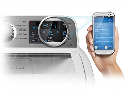 SmartCheck-a-NFC