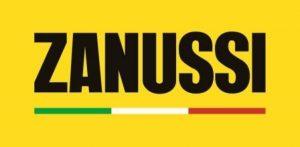 Zanussi -logo