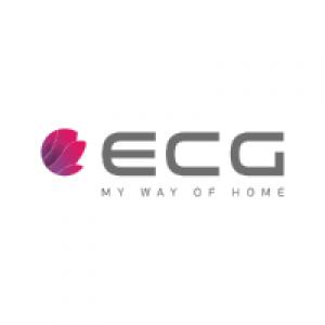 ECG - logo
