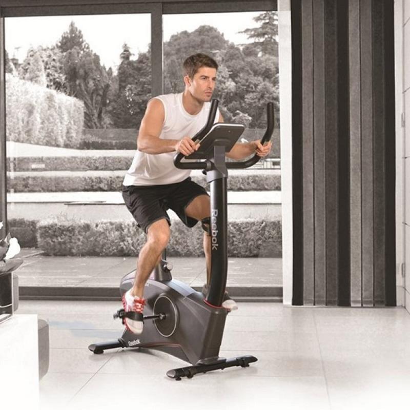 Cvičeníie- na-rotopede