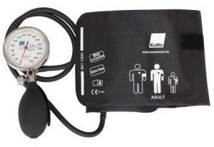 Hodinkový-tlakomer