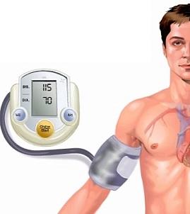 Meranie-krvného-tlaku