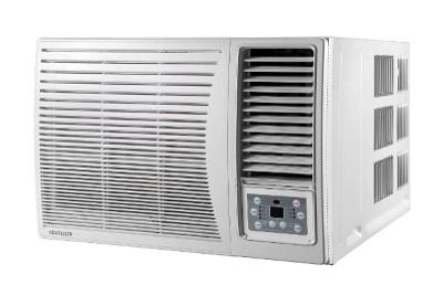 Okenná-klimatizácia