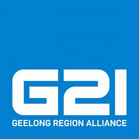 g 21- logo