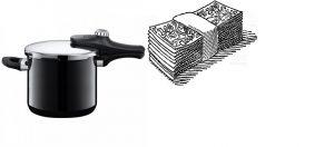 tlakový-hrniec- peniaze