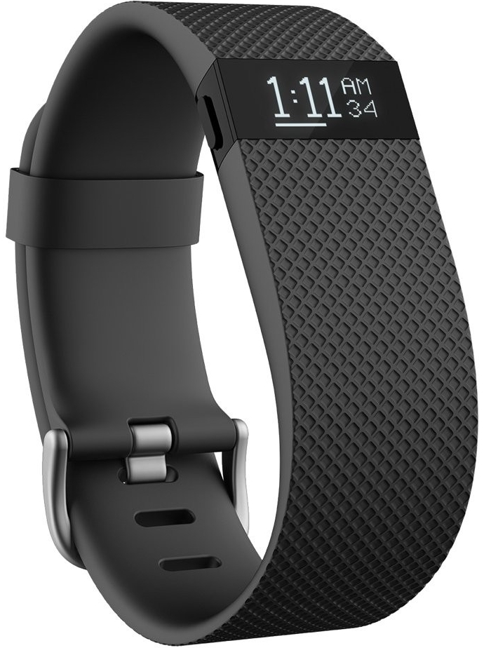 FitbitCharge HR L
