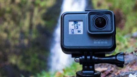 Go-Pro-kamera