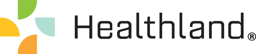 Logo Healthland
