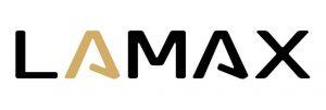Lamax -logo