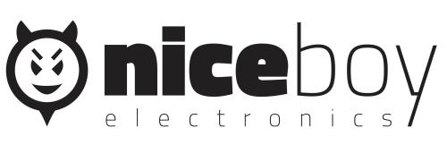 Niceboy-logo