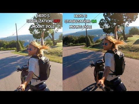 Stabilizácia-kamery