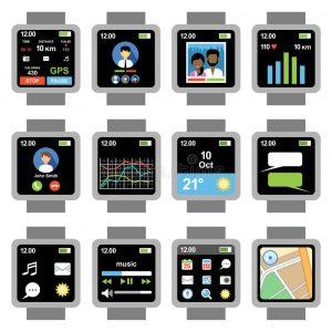 Aplikácie-pre-smart-hodinky