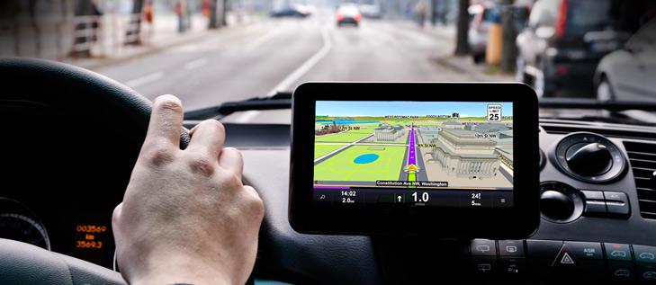 GPS-navigácia-v-aute