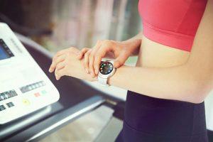 Inteligentné-hodinky-šport