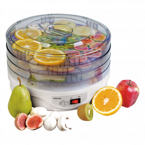 0382fc736 Najväčší TEST sušičiek ovocia 2019: 12 najlepších sušičiek + AKO vybrať
