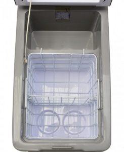 Vnitřní koše pro autochladničky