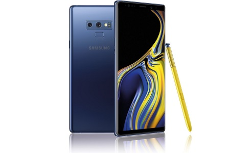 Samsung-galaxy- note9