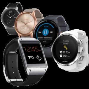 6a8112ae9 Najväčší TEST smart hodiniek 2019: NAJ smart hodinky a AKO vybrať