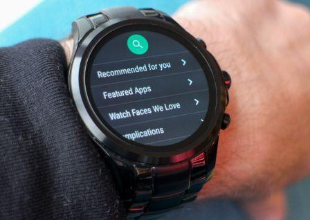 95d746c8c Ak hodinky s mobilom nebudú fungovať, máte dve možnosti – kúpite si nové  hodinky alebo mobil. Inak sa to vyriešiť nedá, ak sa vám náhodou nepodarí  ...