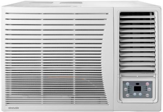 Okenní-klimatizace