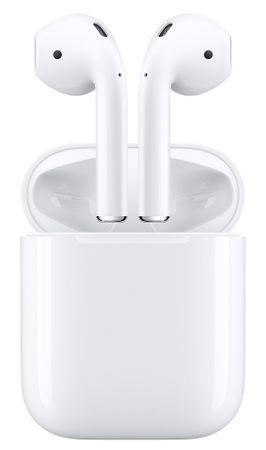 Apple AirPods MMEF2ZM velký