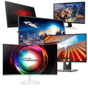 pripojiť 2 monitory k PC