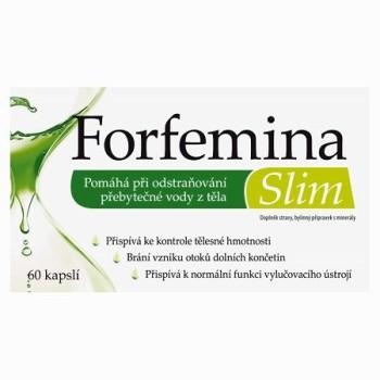 Naturprodukt Forfemina Slim velký
