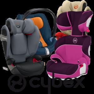 Autosedačky Cybex