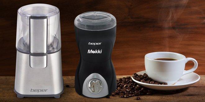 Mlýnky na kávu
