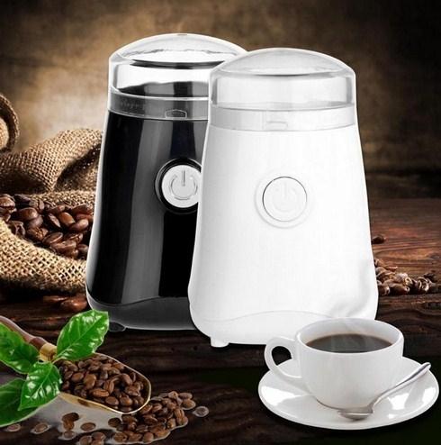 Mletí kávy