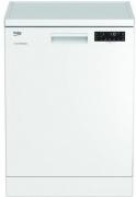Umývačka riadu Beko DFN 26321 W : Recenzia