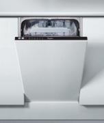 Umývačka riadu Whirlpool ADG 321 : Recenzia