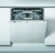Umývačka riadu Whirlpool WIO 3T133 DEL : Recenzia